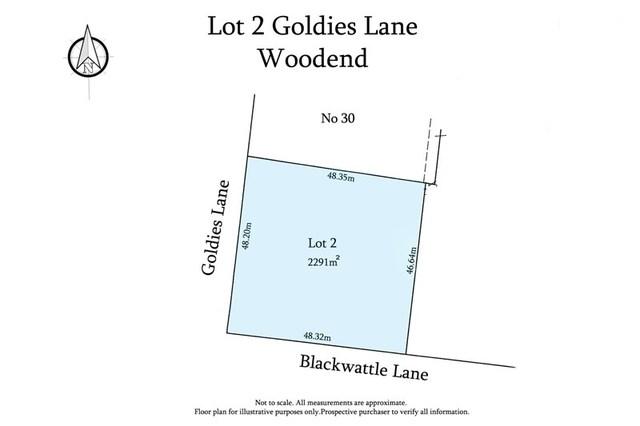 Lot 2 Goldies Lane, Woodend VIC 3442