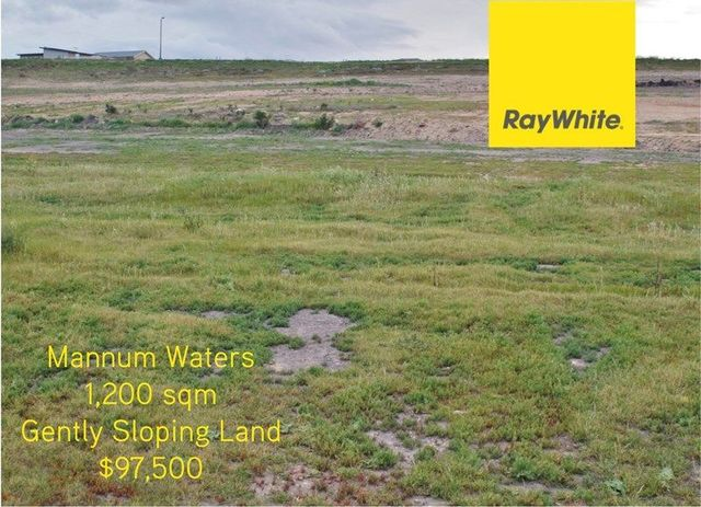 Lot 515 Mannum Waters Marina Way, SA 5238