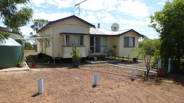 18 Staines Road, QLD 4421