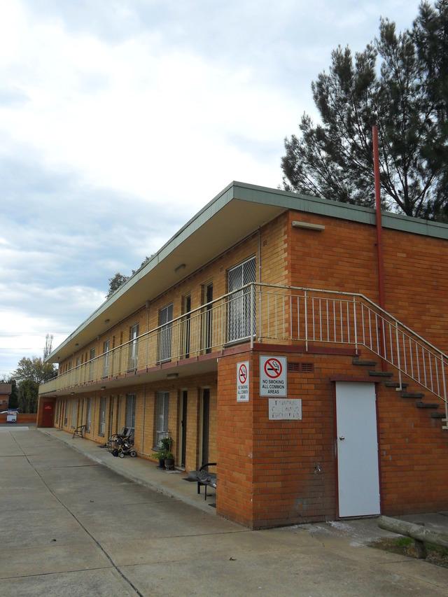 12/9 McQuoid Street, NSW 2620