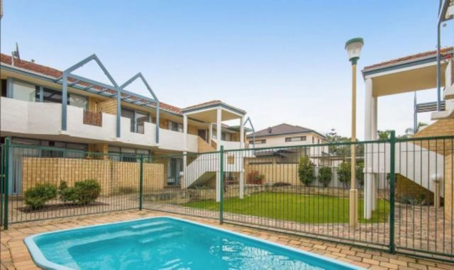 Unit 9/825 Beaufort St, Inglewood WA 6052