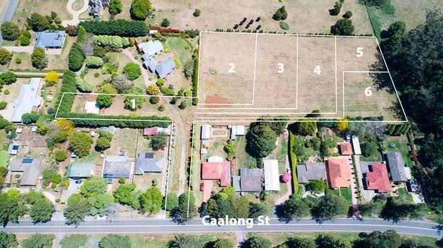 Lot 6, 52 Caalong Street, Robertson NSW 2577