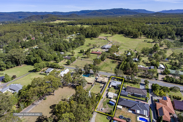 35 Martinsville Road, Cooranbong NSW 2265