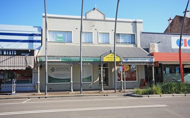 Level 1, 4/106 John Street, Singleton NSW 2330