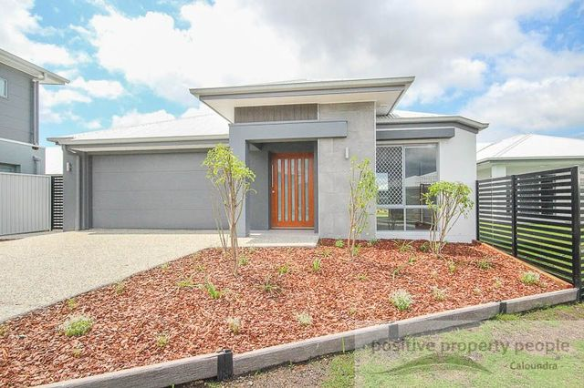 57b Wood Crescent, Caloundra West QLD 4551