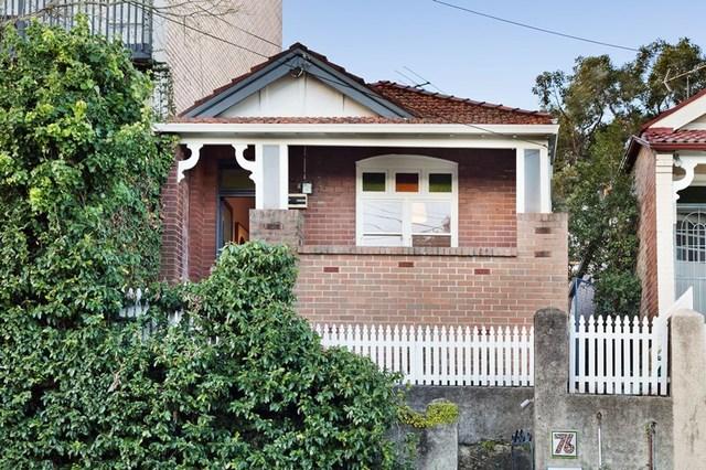 76 Lamb  Street, Lilyfield NSW 2040