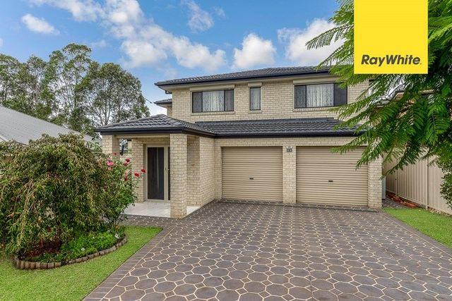 9 Fysh Avenue, Middleton Grange NSW 2171