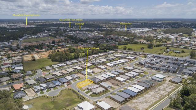 17 Awoonga Crescent, Morayfield QLD 4506
