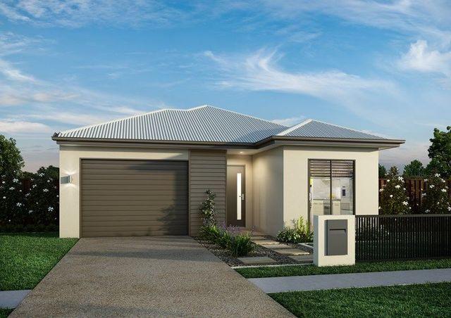 Lot 1165 New Road, Aura, Caloundra West QLD 4551