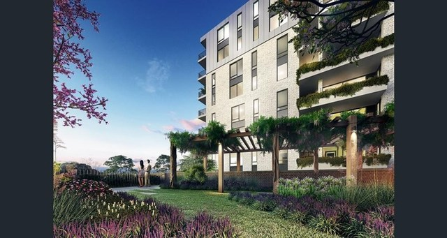 13/128-150 Ross Street, Forest Lodge NSW 2037