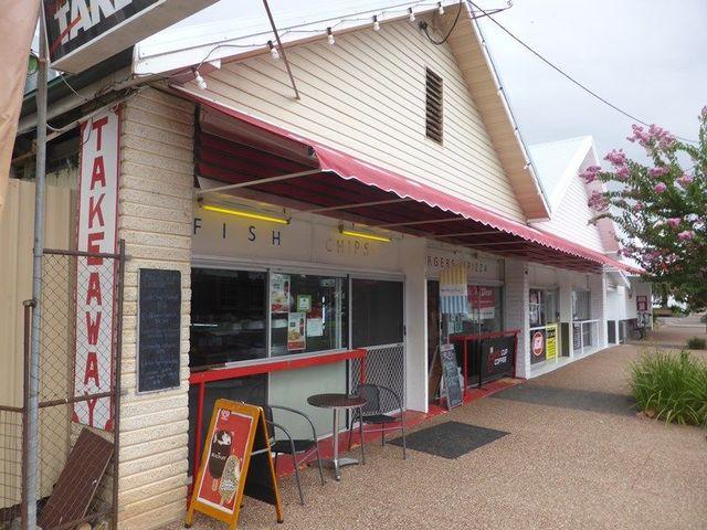 51 Albert Street, Inglewood QLD 4387