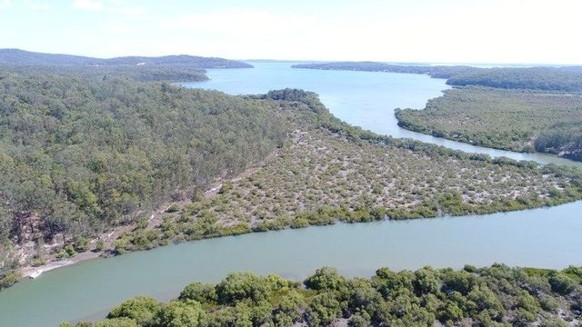 Lot 14 Pindimar Rd, Pindimar NSW 2324