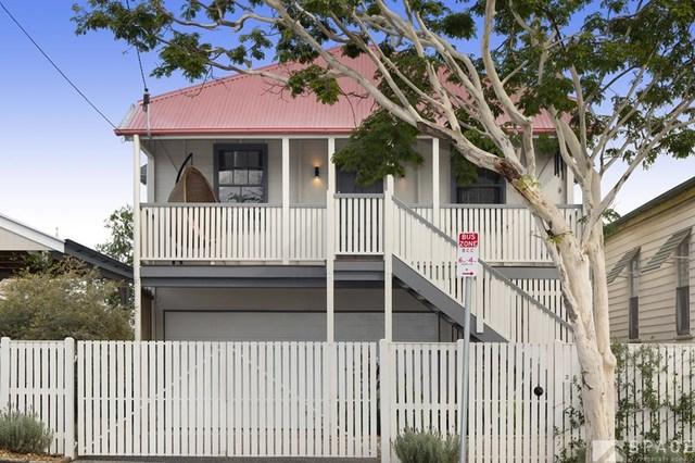 36 Kennedy Terrace, Paddington QLD 4064