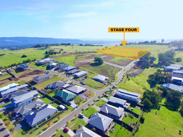 (no street name provided), NSW 2538