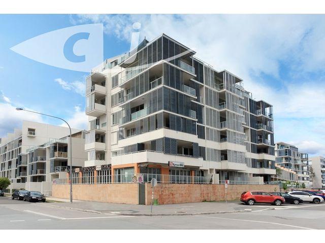 G202/10-16 Marquet St., NSW 2138