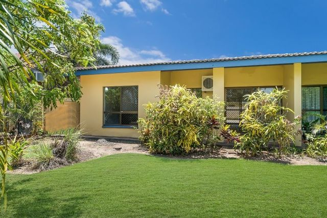 1/25 Rosewood Crescent, Leanyer NT 0812