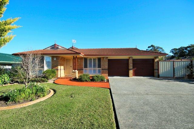 23 Hewitt Avenue, St Georges Basin NSW 2540
