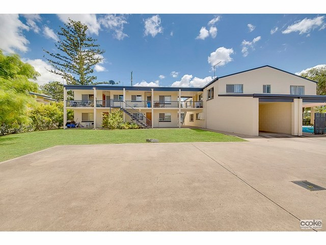 4/98 High Street, Berserker QLD 4701