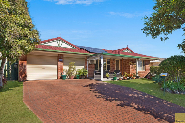 46 Gumnut Road, Yamba NSW 2464