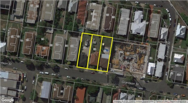 34, 38 & 42 Grantson Street, QLD 4030