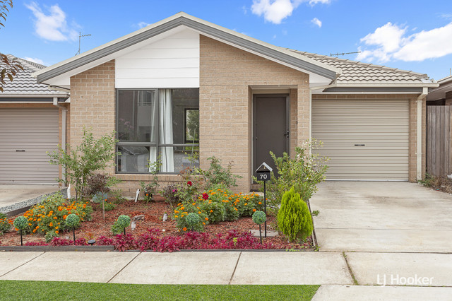 70 Jeff Snell Crescent, ACT 2615