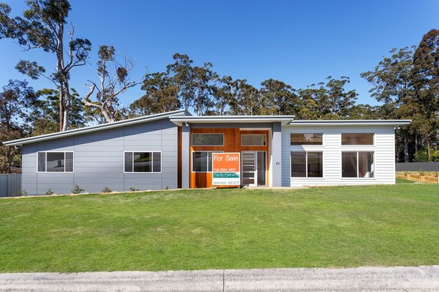 60 First Ridge Road, Smiths Lake NSW 2428