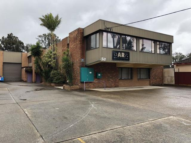Unit 1/56-58 Hoskins Avenue, Bankstown NSW 2200