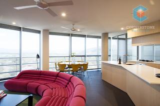 Nishi - Yama - 3 Bedroom Penthouse