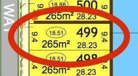 LOT 499 Carville Way, Baldivis WA 6171