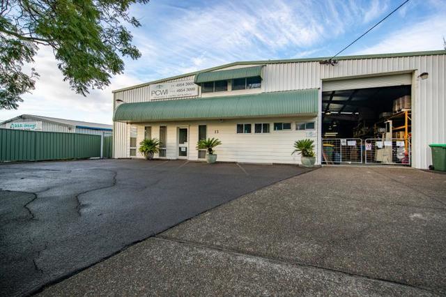 13 Alhambra Avenue, NSW 2285