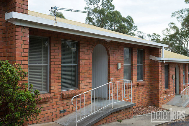 3/204 Peel Street West, Summerhill TAS 7250