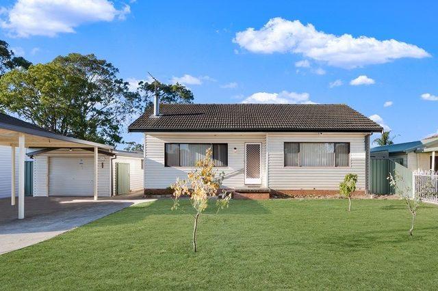 13 Cyprus Street, Macquarie Fields NSW 2564