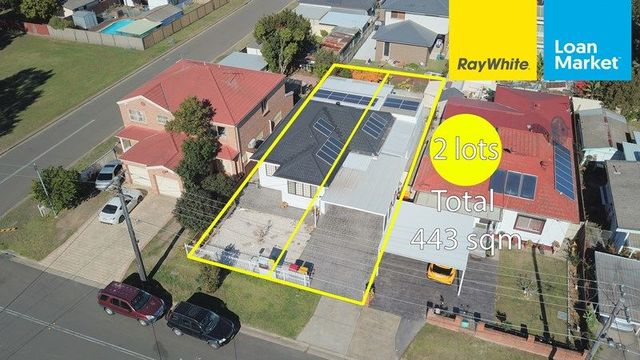 24 Clarence Street, Canley Heights NSW 2166