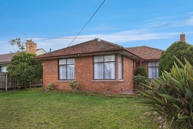 48 Griffiths Street, VIC 3081