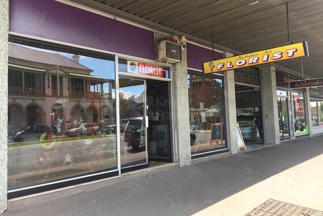 Australian Arcade - Suite 3/56 Fitzmaurice Street, Wagga Wagga NSW 2650