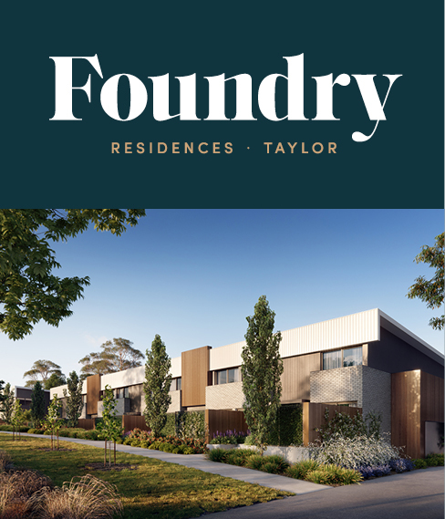 The Foundry - The Foundry, ACT 2913