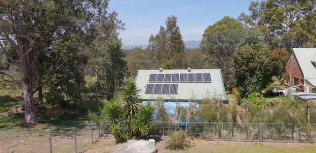 Mayne, North Rothbury NSW 2335