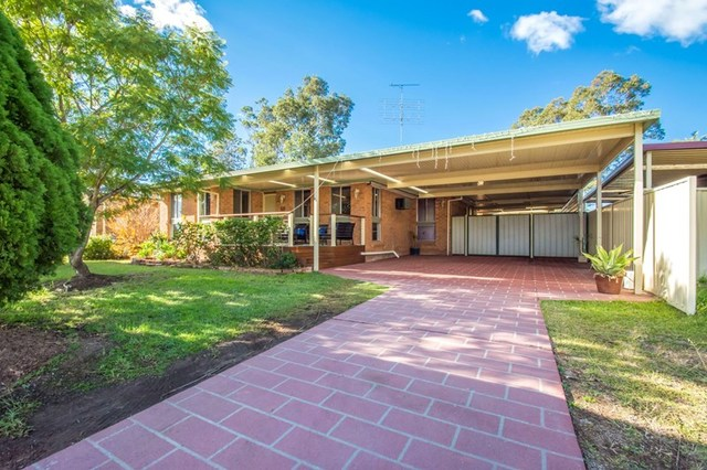 68 Harris Street, Jamisontown NSW 2750