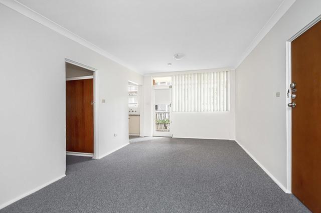 3/18 Belmore Street, Burwood NSW 2134