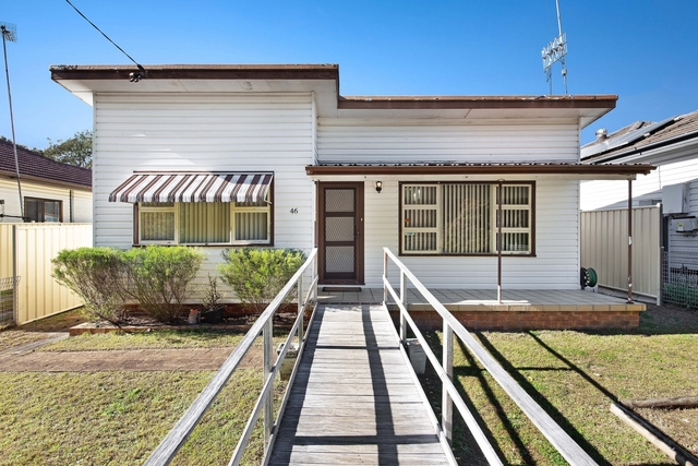 46 Mount Ettalong Road, Umina Beach NSW 2257