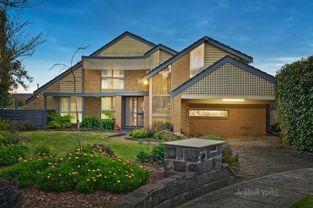 9 Inglewood Close, Doncaster East VIC 3109
