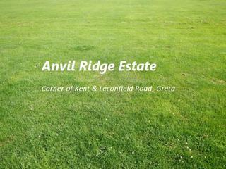 LOT 323 Anvil Ridge Estate