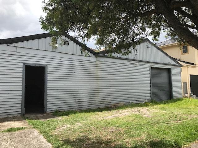 111 Kembla Street, Wollongong NSW 2500