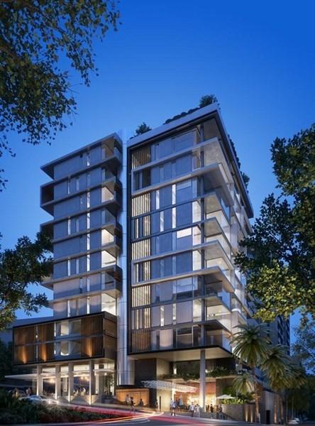 Lvl 2/344-354 Oxford Street, Bondi Junction NSW 2022