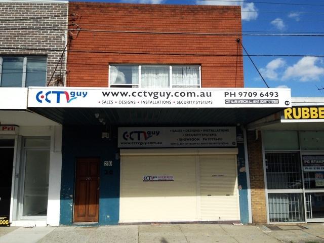 20 Rookwood Road, Yagoona NSW 2199