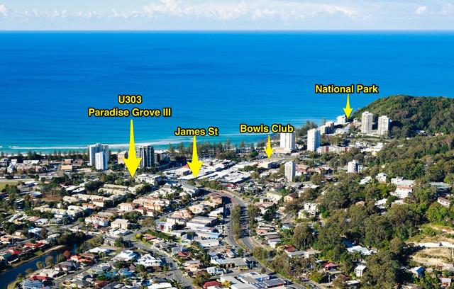 303/7 West Burleigh Road, Burleigh Heads QLD 4220