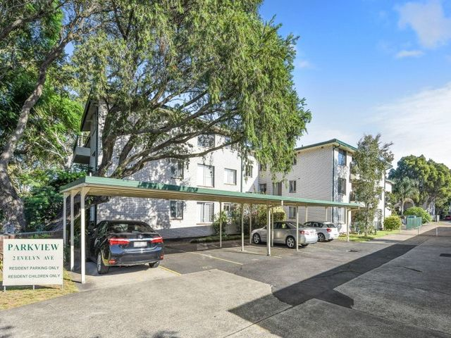 27/2 Evelyn Ave, Concord NSW 2137