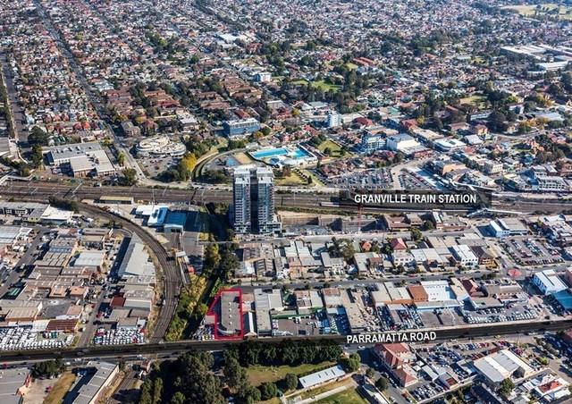 72 Parramatta Road, Granville NSW 2142