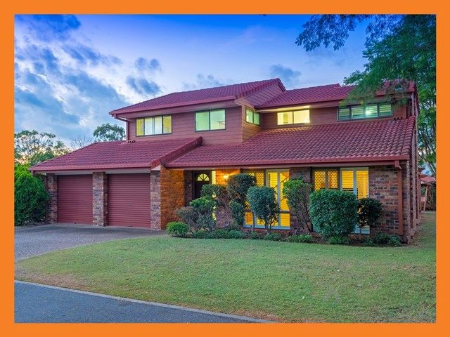 7 Circlewood Court, Algester QLD 4115