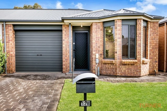 12B Harcourt Terrace, Salisbury North SA 5108